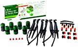 Cheap ELGO 6 Micro Sprinklers Set for your Garden Hose