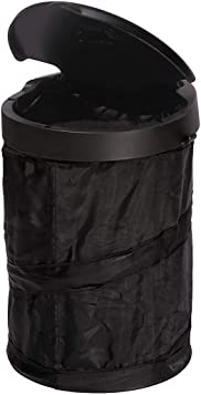 Rubbermaid 3317-20 Automotive Organizer Caddy Hanging Trash Can