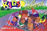 img - for The Kids' Car Songbook book / textbook / text book
