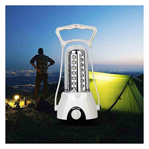 Kecar Solar Powered Lights Rechargeable LED Flashlight Outdoor Camping Tent Garden Emergency Light Waterproof Lawn Lamp