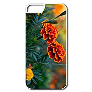 Generic Flowers Pc For Ipod Touch 4 Phone Case Cover