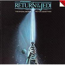 Star Wars Episode VI - Return of the Jedi (1983 Soundtrack)