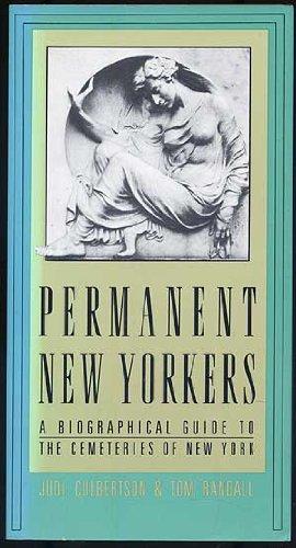 new york cemetery - 3