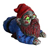 THUMBS UP Thumbsup UK, Zombie Crawler Garden Gnome