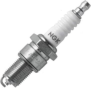 7832 NGK BP5ES Standard Spark Plug Pack of 1