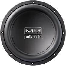 Polk Audio AA3085-A MM840 DVC 8-Inch Subwoofer