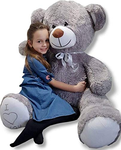 Hay Hay Chicken Stuffed Animal, Large Giant Big Teddy Bear Soft Plush To Buy Online In United Arab Emirates At Desertcart