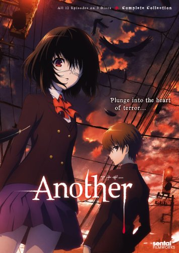 Another: Complete Collection by Section23 Films