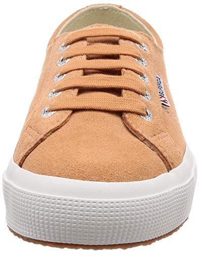 Adulte Baskets sueu pink Rose Mixte Tropical Peach 2750 Superga xPq5wZEIB