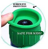 Kidwinz Original Compact 8x21 Kids Binoculars Set