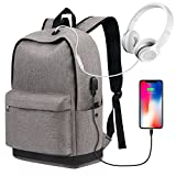 Key Features- Made of high quality canvas, fashion as well as durable- Includes lots of pockets, provides enough space for your items, like 1 front zipped pockets(for keys / tissue / snacks), 1 strap pocket(for IC cards), 2 sides pockets(for ...