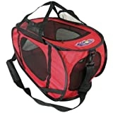 Pop Open Pet Carrier, Small, Up to 20 Lbs.