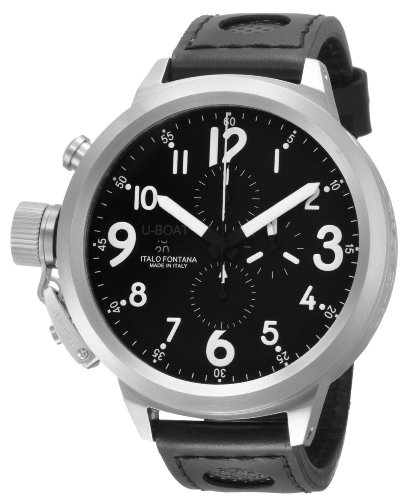U-Boat Men's 1757 Flightdeck Watch