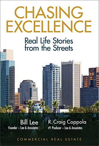Chasing Excellence: Real Life Stories from the Streets (English Edition)