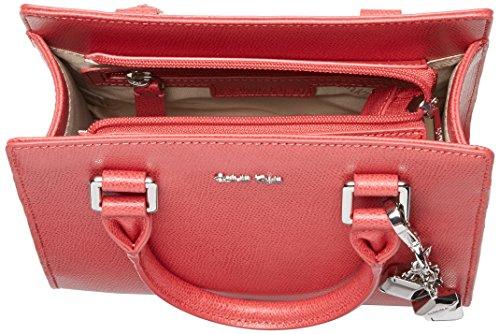 Calvin Leather Rose Mercury Klein Quartz Crossbody Logan zCqzwxU8r