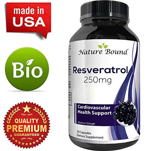 Premium Resveratrol Supplement Women Cardiovascular product image