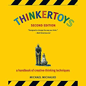 Download audiobook Thinkertoys: A Handbook of Creative-Thinking Techniques