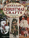 Quick and Easy Christmas Crafts, , 0848715608