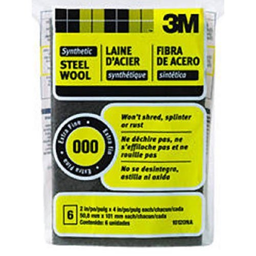 3M 10120 Synthetic Steel Wool ()