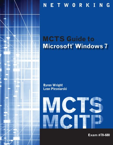 Bundle: MCTS Guide to Microsoft Windows 7 (Exam # 70-680) + LabConnection on Online Printed Access Card