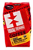 Equal Exchange Organic Mind & Soul Whole Bean Coffee ( 6x12 OZ) ( Value Bulk Multi-pack)