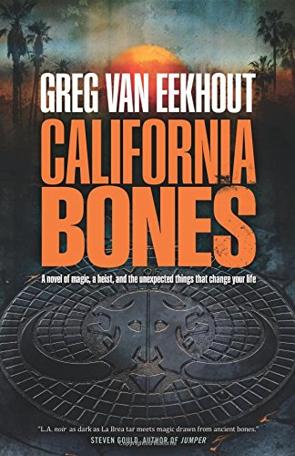 California Bones (Daniel Blackland)
