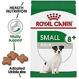 Royal Canin Croquetas para Perros Pequeños, Mini Mature +8, 1.1 kg (El empaque puede variar)