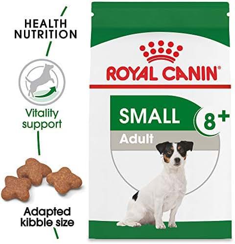 Dog Food: Royal Canin Mature