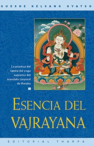 Amazon.com: Esencia del Vajrayana: La práctica del tantra ...