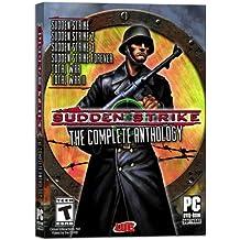 Sudden Strike: Complete Anthology