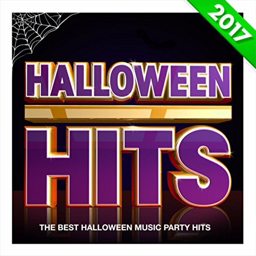 Best Halloween Songs (Ghostbusters)