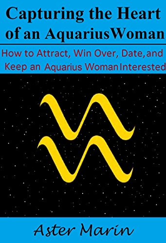 How to woo an aquarius woman