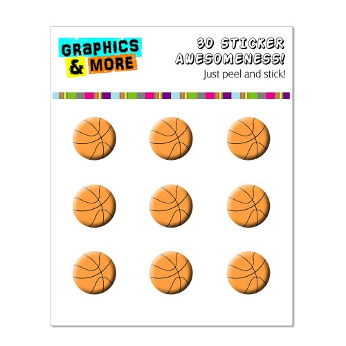 Graphics More Basketball Ball Non Retail