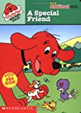 img - for Clifford's Big Red Ideas (A Special Friend) book / textbook / text book