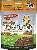 EMERALD PET Products Inc-Smart N Tasty Peanutty Twizzies Bits- Peanut 10 Ounce