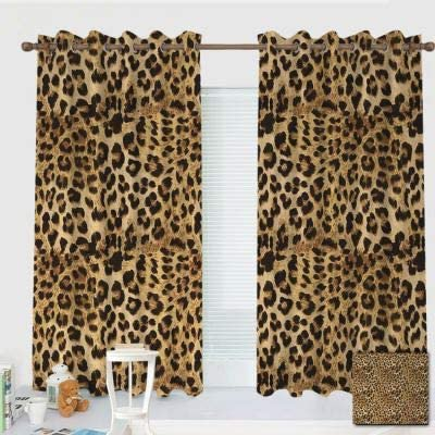 Cheap ZXAWT Custom Design Curtains/Grommet Top Blackout Curtains/Thermal Insulated Curtain window curtain panel for sale