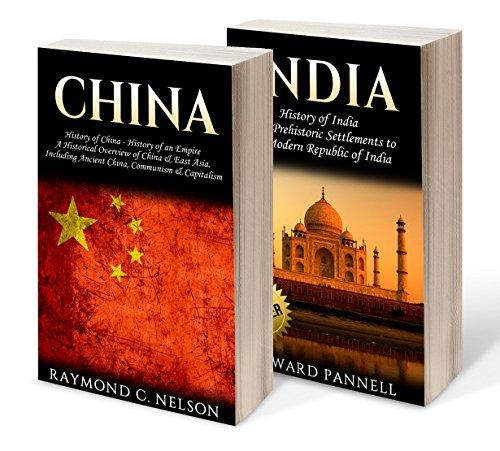 Asian History: Asian History: India, China ()