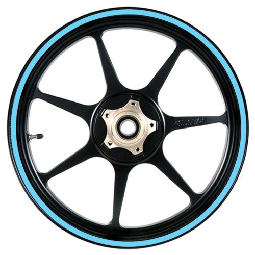 19 Inch Motorcycle Rims - 7