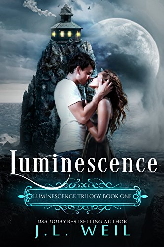 #freebooks – Luminescence (Luminescence Trilogy Book 1) by J.L. Weil