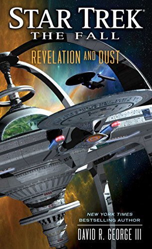 D0wnl0ad The Fall: Revelation and Dust (Star Trek: The Fall Book 1)<br />[K.I.N.D.L.E]