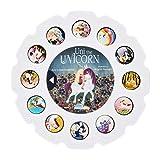 Moonlite – Uni the Unicorn Reel for Moonlite