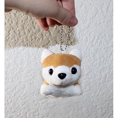 85%OFF Lucore 5 Inch Fox Cub Plush Stuffed Animal Toy Keychain