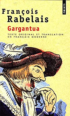 FRE-GARGANTUA TEXTE ORIGINAL E (Points): Amazon.es: Francois ...