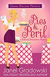 Pies & Peril by Janel Gradowski ebook deal