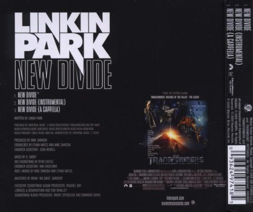 Mp3 download | new divide linkinpark youtube.