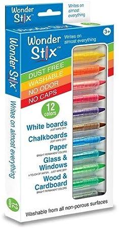 Wonder Stix 12 Color Set