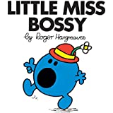 Little Miss Bossy (Little Miss Classic Library)