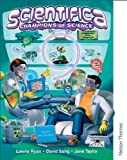 Scientifica, David Sang and Lawrie Ryan, 0748779965
