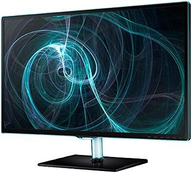 Samsung LS24D390HL - Monitor LED de 24