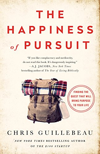 The happiness of pursuit finding the quest that will bring purpose the happiness of pursuit finding the quest that will bring purpose to your life by fandeluxe Image collections